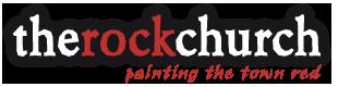 rock church logo