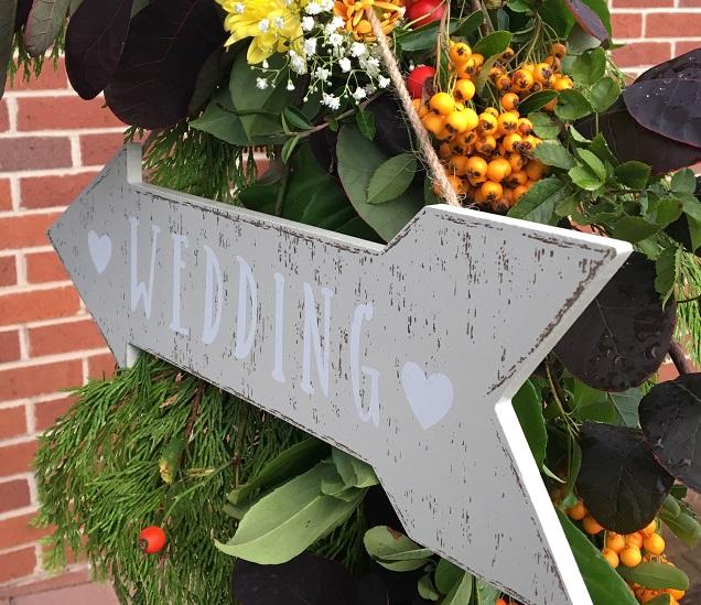 newsletter oct wedding